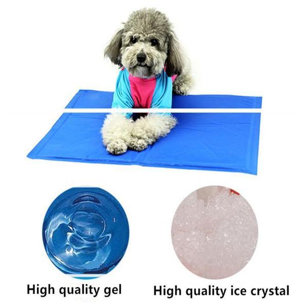 Hűtőalátét háziállatoknak Hűtőalátét háziállatoknak Hűtőalátét  háziállatoknak Hűtőalátét háziállatoknak e334983976